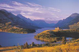 Picture ABGOV Waterton Lakes