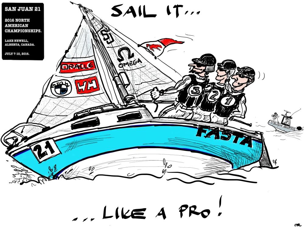 1 Sail It Like a Pro